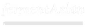 fermentAsian Logo